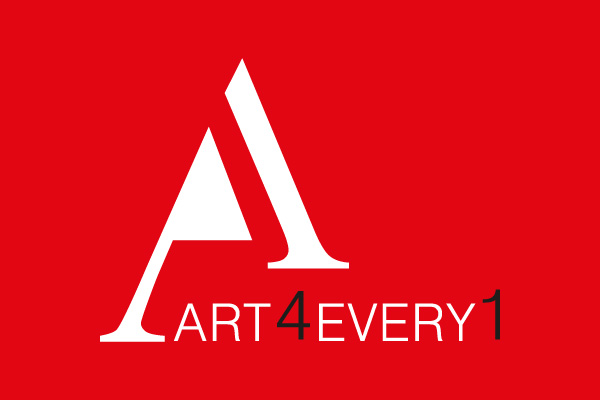 Art4Every1 logo